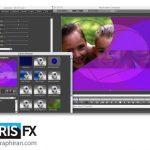 Boris FX 10.1.0.577 پلاگین افکت گذاری فیلم برای پریمیر و ادیوس