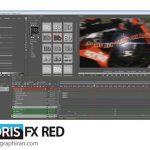 Boris RED 5.6.0 دانلود پلاگین جلوه های ویژه و افکت روی متن