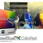 NewBlueFX ColorFast 3.0.130722 دانلود پلاگین تصحیح رنگ فیلم