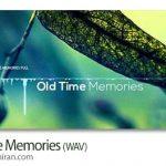 دانلود آهنگ بی کلام شاد برای پاورپوینت و تیزر Old Time Memories