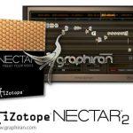 iZotope Nectar 2 Production Suite v2.04 نرم افزار تیون صدای خواننده