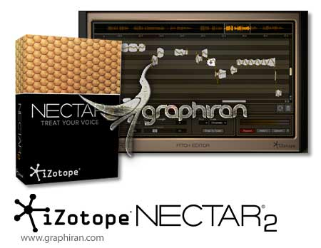 iZotope Nectar 2 Production Suite