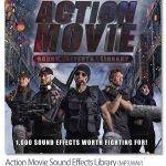 دانلود پک افکت های صوتی اکشن Blastwave FX Action Movie Sound Effects Library