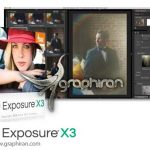 دانلود Alien Skin Exposure X3 Bundle 3.0.5.91 Revision 39026