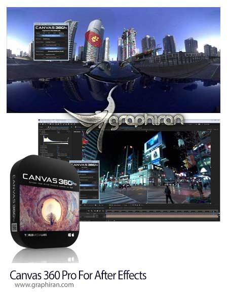 Canvas 360 Pro