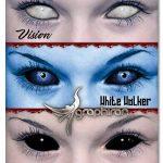اکشن فتوشاپ ساخت چشم های ترسناک Halloween Eyes Photoshop Actions