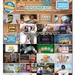 پروژه عظیم افتر افکت حرکت دست در تیزر Hand Explainer Product Commercial Kit