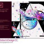 Adobe InDesign CC 2019 v14.0.3.433 طراحی و صفحه آرایی
