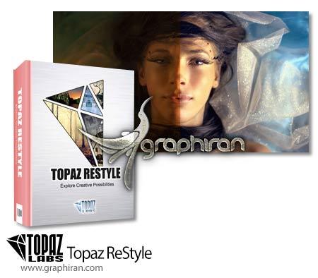 Topaz ReStyle