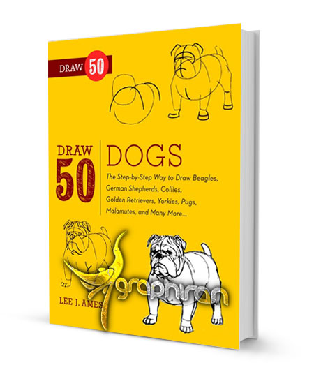 Draw 50 Dogs