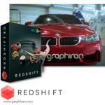 دانلود Redshift 2.5.48 سریعترین پلاگین رندر گیری ۳ds Max
