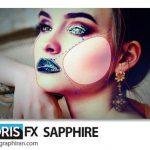 Boris FX Sapphire v2020.51 پلاگین افتر افکت و پریمیر افکت های سینمایی
