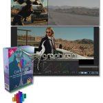 Color Finale v1.8.0 پلاگین Final Cut Pro X برای اصلاح رنگ فیلم