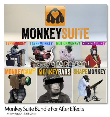 Monkey Suite Bundle
