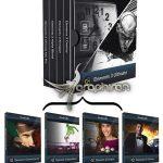 NewBlue Elements 3 Ultimate v3.0 پلاگین های سینمایی افتر افکت و پریمیر