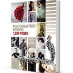 دانلود کتاب آموزش 1000 نوع ژست عکاسی حرفه ای از زنان و دخترها