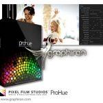 دانلود پلاگین ProHue برای تصحیح حرفه ای رنگ فیلم در Final Cut Pro X