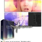 ProMorphic پلاگین Final Cut Pro X ساخت افکت های نوری حرفه ای