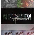 دانلود پروژه آماده پریمیر ورزشی Sport Motivation Premiere Template