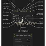 دانلود پلاگین افتر افکت قدرتمند ترکنیگ دوربین Tracker Master 1.0