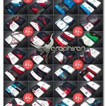 دانلود ۵۰ طرح کارت ویزیت تجاری مشاغل PSD لایه باز – شماره ۴۲۷