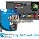 Avanquest Easy SlideShow Creator 7.8.2 نرم افزار ساخت اسلایدشو
