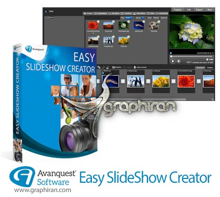 Avanquest Easy SlideShow Creator
