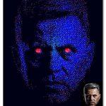 اکشن فتوشاپ ساخت چهره سایبری CyberFace Photoshop Action