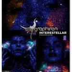 اکشن فتوشاپ افکت میان ستاره ای Interestellar Photoshop Action
