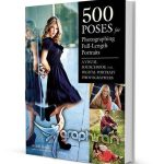 دانلود رایگان کتاب 500 نوع پز و ژست برای عکاسی از افراد