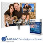 SoftOrbits Photo Background Remover 3.2 حذف خودکار بک گراند عکس