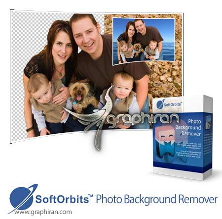 SoftOrbits Photo Background Remover