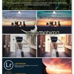 دانلود ۱۴۰۰ پریست لایت روم فصل های سال Seasonal Lightroom Preset