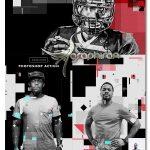 اکشن فتوشاپ ساخت انواع بک گراند انتزاعی Cognition Photoshop Action