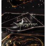 پروژه افتر افکت لوگوی طلایی و نقره ای 3 بعدی Diamonds Gold & Silver Logo