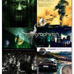 ۶۰ اکشن افکت های هالیوودی The Cinematic Project 60+ Professional FX