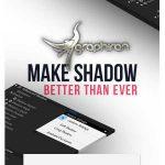 پریست ساخت سایه حرفه ای در افتر افکت Advanced Shadow