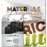 دانلود پروژه افتر افکت ۱۰ متریال آماده برای لوگو و نوشته ها Materials