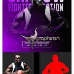 اکشن فتوشاپ جنگجوی سایه ها Shadow Fighter Photoshop Action