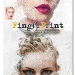 اکشن فتوشاپ افکت اثر انگشت Fingerprint CS4+ Photoshop
