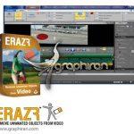 proDAD Erazr v1.5.68.1 نرم افزار حذف آبجکت های ناخواسته از فیلم