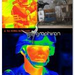 اکشن فتوشاپ افکت عکسبرداری حرارتی Thermal Imaging Actions