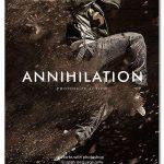 اکشن فتوشاپ افکت نابودی و تخریب Annihilation Photoshop Effect