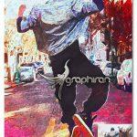 اکشن فتوشاپ نقاشی رنگی Colorum Paint Photoshop Action