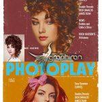 اکشن فتوشاپ افکت عکس روی مجلات قدیمی Vintage Movie Magazine PS Action