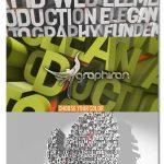 پروژه افتر افکت نمایش لوگو با ترکیب حروف Letter Logo Opener
