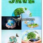 دانلود عکس های استوک درباره حفظ محیط زیست و نجات کره زمین