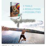 ابزار افتر افکت متحرک سازی 3 بعدی عکس 3D Motion Photo Animator