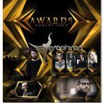 دانلود رایگان پروژه آماده افتر افکت مراسم اهدای جوایز Awards Show