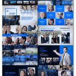 دانلود رایگان پروژه افتر افکت تجاری تبلیغاتی Marketing Event